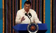 Tổng thống Philippines chủ động đến Trung Quốc bàn về chuyện biển Đông