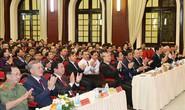 95 cán bộ được quy hoạch vào Trung ương khóa XIII tham gia lớp bồi dưỡng 2,5 tháng