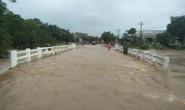 Đắk Lắk: Mưa lớn làm cô lập nhiều nơi