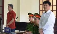 Xét xử vụ tống tiền CSGT: Tuyên phạt 2 bị cáo 15,5 năm tù