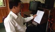 Kỳ án 38 năm ở Khánh Hòa dần kết thúc