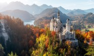 """Đi trọn thế gian, Thu vàng hẹn ước"""": Tận hưởng niềm vui du lịch mùa thu"""