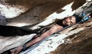 Giải cứu một người Campuchia sau 4 ngày bị kẹt trong đá