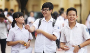 Trường ĐH Kinh tế - Luật, Nông lâm, Văn Hiến công bố điểm chuẩn