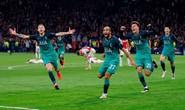 Tottenham đại chiến tân binh Aston Villa