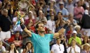 Nadal vượt mặt Federer khi nhẹ nhàng vào tứ kết Rogers Cup 2019