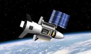 Máy bay không gian X-37B đánh dấu 700 ngày quay quanh trái đất