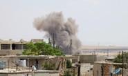 """Mỹ trút tên lửa ở Syria, giết 40 """"thủ lĩnh khủng bố""""."""