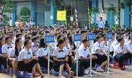 TP HCM: Giảm khoảng cách học sinh còn 1m khi trở lại trường