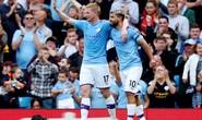 Man City soán ngôi... 2 giờ, Liverpool về đỉnh bảng ngoạn mục