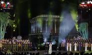 Cầu truyền hình Bài ca kết đoàn nhân 50 năm thực hiện Di chúc của Chủ tịch Hồ Chí Minh