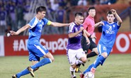 Hà Nội FC trở lại giai đoạn hành xác