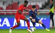 Indonesia thua tan tác trước Thái Lan