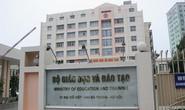Bộ GD-ĐT huỷ quyết định xem xét kỷ luật 13 công chức liên quan đến gian lận thi cử