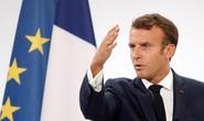 Tổng thống Macron hứa mở hồ sơ quân sự vụ rớt máy bay năm 1968