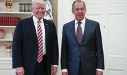 Sợ ông Trump nói hớ, Mỹ rút điệp viên tối mật khỏi Nga