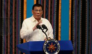 """Trung Quốc đề nghị Philippines """"phớt lờ phán quyết của tòa về biển Đông để lấy thỏa thuận khí đốt"""""""