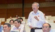 Ông Hồ Văn Năm tỉnh Đồng Nai không còn là đại biểu Quốc hội
