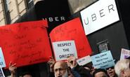 Bước ngoặt cho tài xế taxi công nghệ ở California