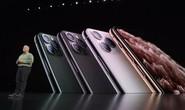 Apple ra mắt iPhone 11 / 11 Pro / 11 Pro Max, giá từ 699 USD và mở bán từ 20-9