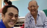 Nghệ sĩ Mạc Can trao tâm nguyện cuối đời cho NSƯT Thành Lộc