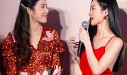 Jun Vũ đọ sắc cùng sao Thái Lan Esther Supreeleela