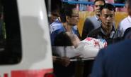 Đại diện CLB Hà Nội nói không nhận được công văn cảnh báo trước trận gặp CLB Nam Định
