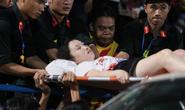 Chủ tịch Hà Nội: Làm rõ trách nhiệm trong công tác bảo vệ vụ CĐV bị trọng thương do pháo sáng