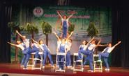 Khai mạc hội diễn nghệ thuật quần chúng ngành cao su