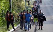 Tòa án Tối cao Mỹ hậu thuẫn ông Trump siết quy chế nhập cư