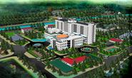 Miền Tây sắp có bệnh viện 1.730 tỉ đồng, có nhà nghỉ cho thân nhân người bệnh
