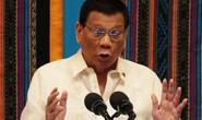 Ông Duterte cho phép dân bắn quan chức tham nhũng, hứa không bắt tội