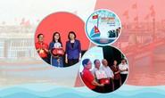 [eMagazine] Thấy cờ trên biển như thấy Tổ quốc