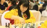 Kỳ thủ Nguyễn Thiên Ngân giành ngôi vô địch cờ vua trẻ thế giới