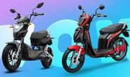 VinFast ra mắt 2 dòng xe máy điện mới