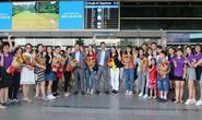 Nhóm cử nhân điều dưỡng Việt Nam đầu tiên sang Đức làm việc