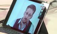 Edward Snowden hy vọng được tị nạn ở Pháp