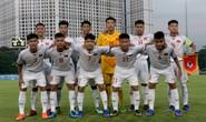 U16 châu Á 2020: Việt Nam giành 3 điểm trước Timor Leste