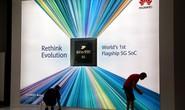 Công ty Mỹ thúc ông Trump dọn đường sớm cho Huawei