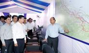 Khởi công  xây dựng Dự án cao tốc Bắc- Nam đoạn Cam Lộ - La Sơn
