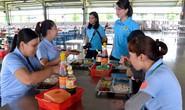 An Giang: 70 doanh nghiệp cải thiện bữa ăn giữa ca cho công nhân