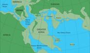 Tìm thấy một lục địa mới… dưới đáy biển Địa Trung Hải