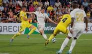 Gareth Bale ghi bàn, nhận thẻ đỏ, Real Madrid hút chết