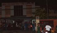 Cháy ở Bệnh viện Quân Dân Y tỉnh Sóc Trăng