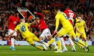 Sao 17 tuổi lập công, Man United vỡ òa chiến thắng