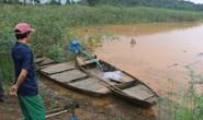 Lật xuồng trên hồ thủy điện Thác Mơ, 3 học sinh chết đuối