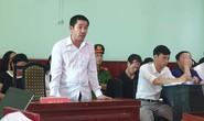 """Bị tuyên bồi thường 55 tỉ đồng, Cục Thi hành án dân sự Bình Định """"phản pháo"""""""