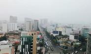 Sương mù quang hóa gây ô nhiễm không khí ở TP HCM