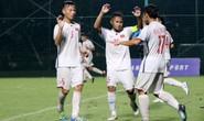 Thua đáng tiếc Úc, U16 Việt Nam chậm lấy suất dự VCK U16 châu Á 2020