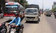 Giải bài toán kẹt xe cho Nha Trang: Cần cấm xe lớn vào thành phố